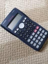 Calculadora Científica Casio!!! Aceito Cartão!!!