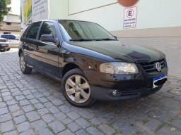 Gol 1.6 power 2007 - Valor da Fipe R$17.854,00