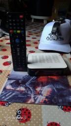 Vendo aparelho alternativo para tv
