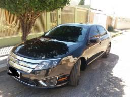Ford fusion 2010 automático 2.5 173cv 4cilindros