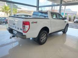 Nova Ford Ranger XLS 2020 Automatica Completo!
