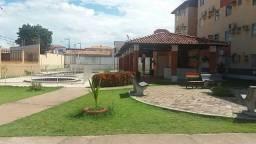 Apartamento Mobiliado para Alugar- Bairro parque Buriti