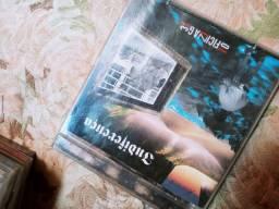 Vendo um LOTE com mais de 120 cds evangélicos !