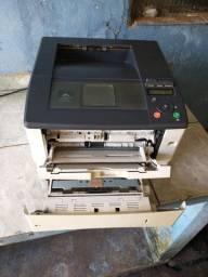 Impressora toner