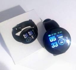 Relógio Inteligente Smartwatch D18
