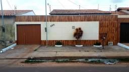 Alugo Linda Casa no Paranã
