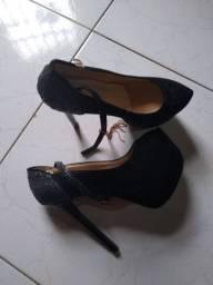 Sapato vero importado