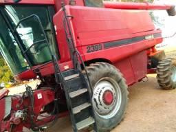 Case 2399 Ano 2009 - 30 Pés com Motor Novo - (Parcela 1+4X)