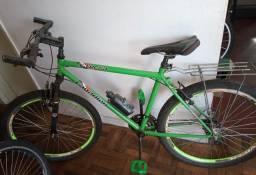 Bicicleta Canadian X-Terra