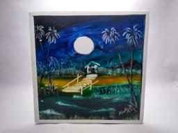 Pinturas em Azulejos