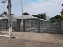 50875- Casa de fino acabamento 1 dorm. na Mathias, condomínio, 1 vaga