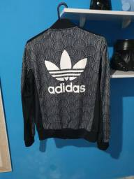 Jaqueta Adidas Conchas Original