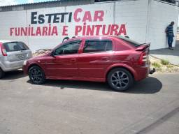 Astra hatch 2011 completo
