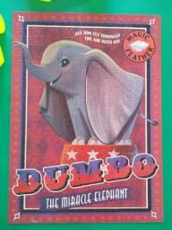 Quebra cabeça edição especial Dumbo