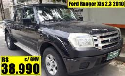 Ford Ranger Xls 2.3 2010 c/ Gnv
