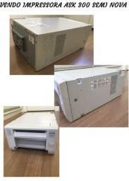 Impressora Fotográfica Fujifilm Ask 300 Semi Nova