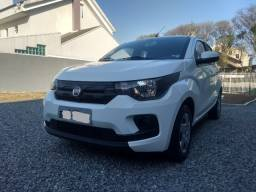 Fiat Mobi (Estado de novo/particular/único dono)