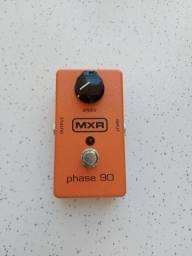 Pedal MXR phaser 90 novinho