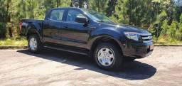 Ranger 2016 XL diesel 4x4