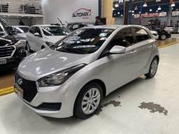 Hyundai hb 20 automatico
