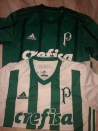 Camisetas Palmeiras Original
