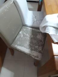 Cadeira para reforma