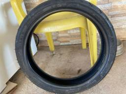 Par de pneus diablo rosso 2