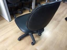 Cadeiras secretária / estudos Giratória