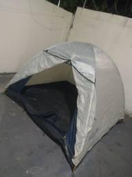 Vendo barraca de camping