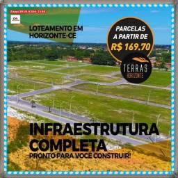 Lotes Terras Horizonte %%$%