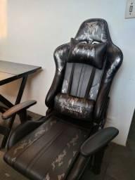 Cadeira gamer thunderx3  (metade do preço!)