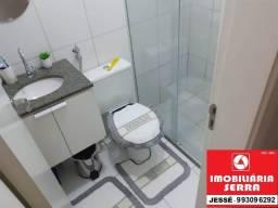 JES 011. Apartamento de 1 Quarto, 1° andar, com piscina em Colinas de Laranjeiras.