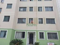 Título do anúncio: Apartamento com 2 dormitórios à venda, 45 m² por R$ 110.000,00 - Planície da Serra - Serra