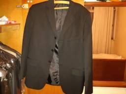 Paletó completo (Blazer e calças )