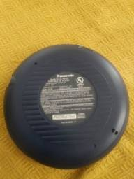 Mp3 cd da panasonic