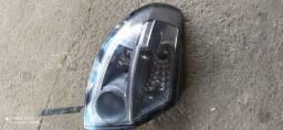 Lanterna Ford Ka 2008 até 2012