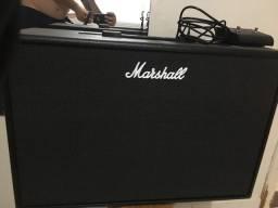 Cubo Marshall Amplificador CODE100 220v