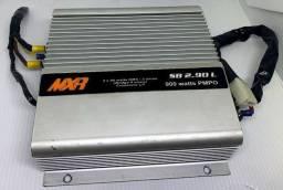 Módulo de som MXR 900 W SB 2.90L