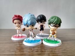 Miniaturas Kuroko no Basket