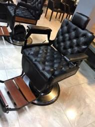 Cadeira de barbeiro /Salão /Barbearia