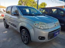 Fiat uno 2013 1.0 evo vivace 8v flex 4p manual