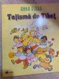 Talismã do Tibet