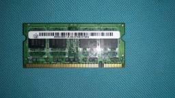 Memoria RAM 2 gb KINGMAX