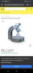 Modeladora de esfihas R$1.200.00