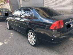 Honda Civic 1.7 2002