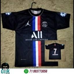 Camisa de time Internacional - Camisas de time de Futebol - Time Internacionais ?