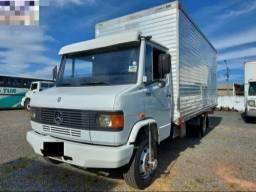 Caminhão 710 / Facilito compra