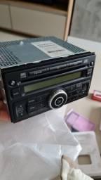 Radio CD Nissan