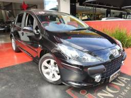 Peugeot 307 Presence Pack 1.6 Flex Completo 2009 Imperdível Financia 100%