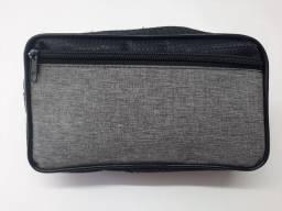 Pochete transversal bolsa Cintura